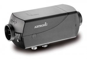 Airtronic D2 Heater